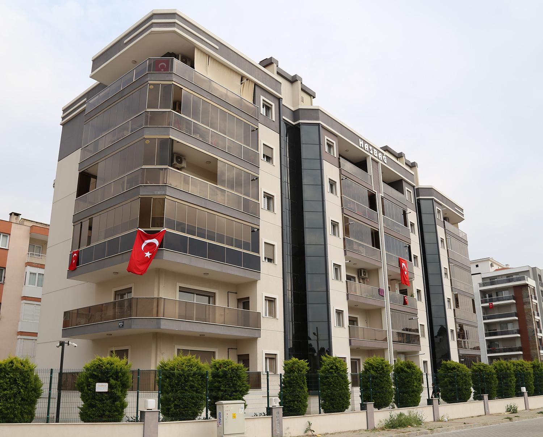 KARABAĞ CITY